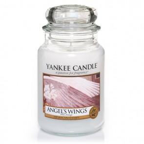 Yankee Candle Angel´s Wings 623g - Duftkerze