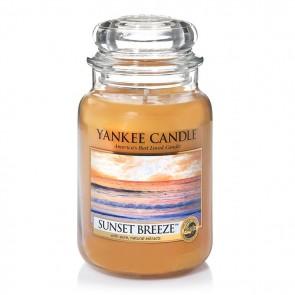 Yankee Candle Sunset Breeze 623g - Duftkerze
