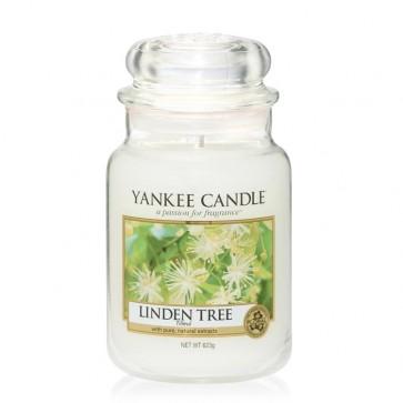 Yankee Candle Linten Tree 623g - Duftkerze