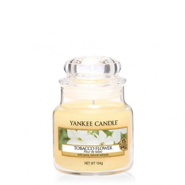 Yankee Candle Tobacco Flower 104g - Duftkerze