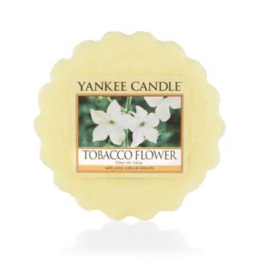 Yankee Candle Tobacco Flower 22g - Duftkerze