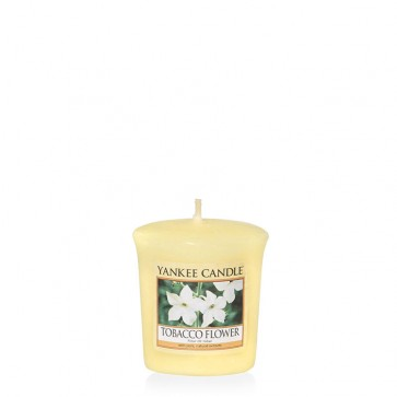 Yankee Candle Tobacco Flower 49g - Duftkerze