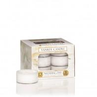 Yankee Candle Wedding Day Teelichter 118 g