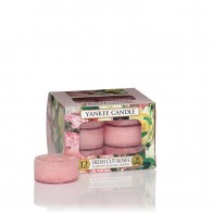 Yankee Candle Fresh Cut Roses Teelichter 118 g