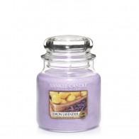 Yankee Candle Lemon Lavender 411 g