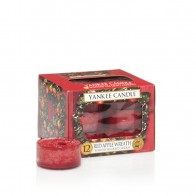 Yankee Candle Red Apple Wreath Teelichter 118 g