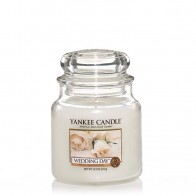 Yankee Candle Wedding Day 411 g
