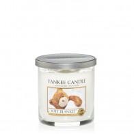 Yankee Candle Soft Blanket Tumbler 198 g