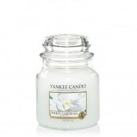 Yankee Candle White Gardenia 411 g