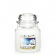 Yankee Candle Season Of Peace 411g