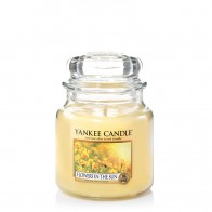 Yankee Candle Flowers In The Sun 411 g