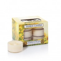 Yankee Candle Flowers In The Sun Teelichter 118 g