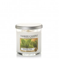Yankee Candle White Tea Tumbler 198 g