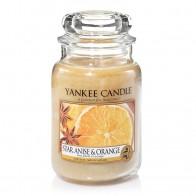 Yankee Candle Star Anise & Orange 623 g