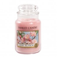 Yankee Candle Cherry Blossom 623g