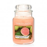 Yankee Candle Delicious Guava 623g