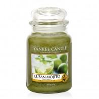 Yankee Candle Cuban Mojito 623g