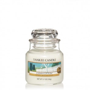 Yankee Candle Clean Cotton 104 g