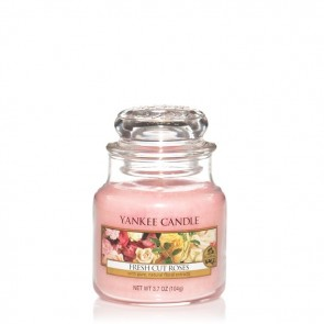 Yankee Candle Fresh Cut Roses 104 g