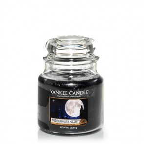 Yankee Candle Midsummer´s Night 411g - Duftkerze