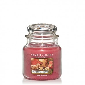 Yankee Candle Home Sweet Home 411g - Duftkerze