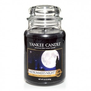 Yankee Candle Midsummer´s Night 623g - Duftkerze