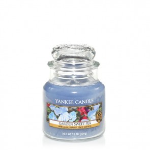 Yankee Candle Garden Sweet Pea 104 g