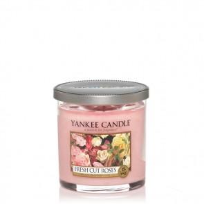 Yankee Candle Fresh Cut Roses Tumbler 198 g