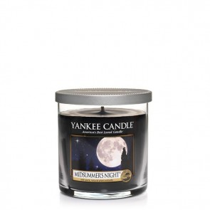 Yankee Candle Midsummer´s Night Tumbler 198 g - Duftkerze