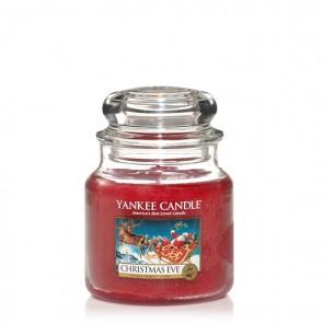 Yankee Candle Christmas Eve 411g - Duftkerze