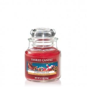 Yankee Candle Christmas Eve 104g - Duftkerze