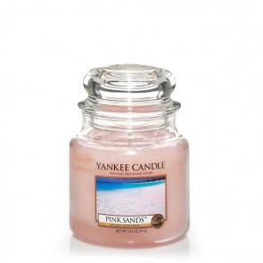 Yankee Candle Pink Sands 411g - Duftkerze