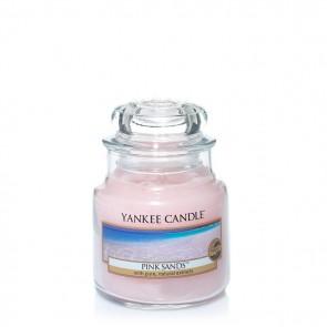 Yankee Candle Pink Sands 104g - Duftkerze