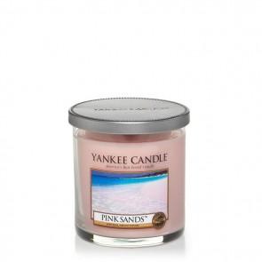 Yankee Candle Pink Sands 198g - Duftkerze