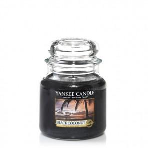 Yankee Candle Black Coconut 411g - Duftkerze