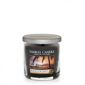 Yankee Candle Black Coconut Tumbler 198 g
