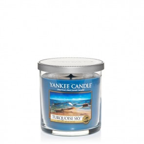 Yankee Candle Turquoise Sky Tumbler 198 g