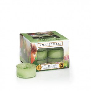 Yankee Candle A Child´s Wish Teelichter 118 g