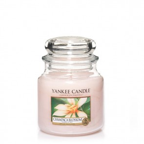 Yankee Candle Champaca Blossom 411g - Duftkerze