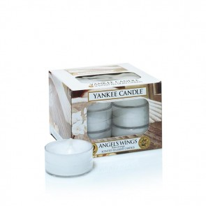 Yankee Candle Angel´s Wings Teelichter 118 g
