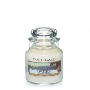 Yankee Candle Ginger Dusk 104g - Duftkerze