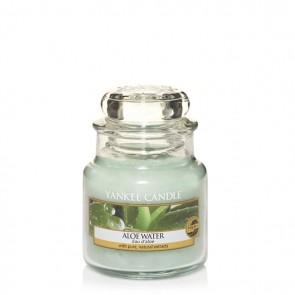 Yankee Candle Aloe Water 104g - Duftkerze