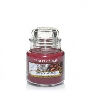 Yankee Candle Moroccan Argan Oil 104g  - Duftkerze