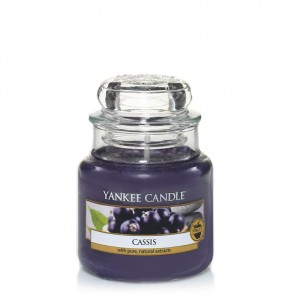 Yankee Candle Cassis 104 g