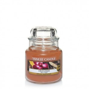 Yankee Candle Oud Oasis 104g - Duftkerze