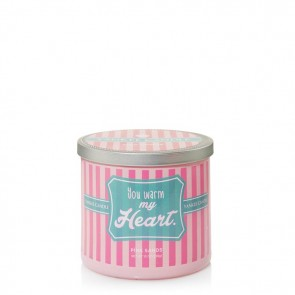 Yankee Candle You warm my Heart. (Pink Sands) 2-Docht 283 g