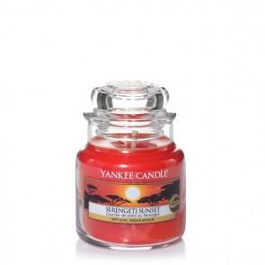 Yankee Candle Serengeti Sunset 104g- Duftkerze