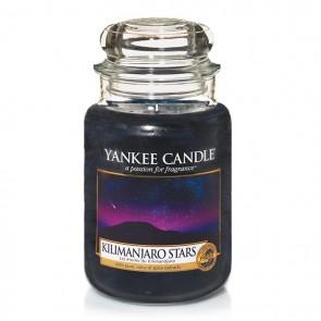 Yankee Candle Kilimanjaro Stars 623g - Duftkerze