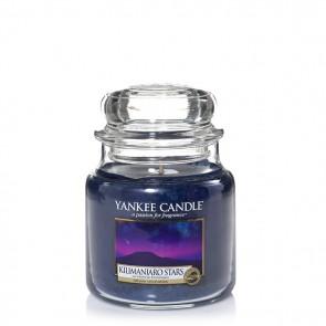 Yankee Candle Kilimanjaro Stars 411g - Duftkerze