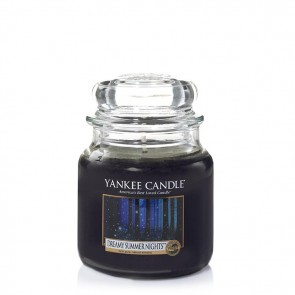 Yankee Candle Dreamy Summer Nights 411g - Duftkerze